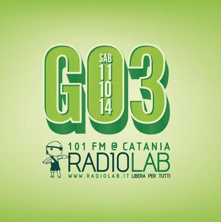 get on board radio lab