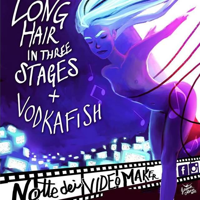 vodkafish lh3s notte videomaker zo