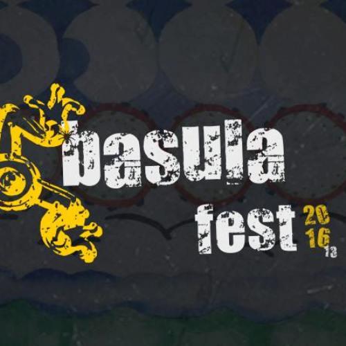 Basula Fest Logo