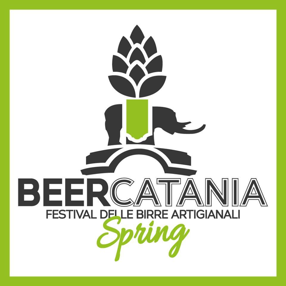 Beercatania Spring