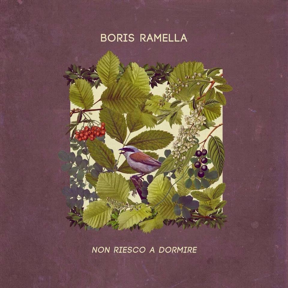 BORIS-RAMELLA-album
