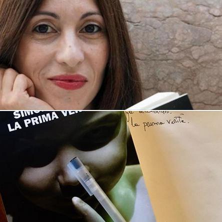 Simona Vinci - La prima verità - Einaudi - Campiello 2016