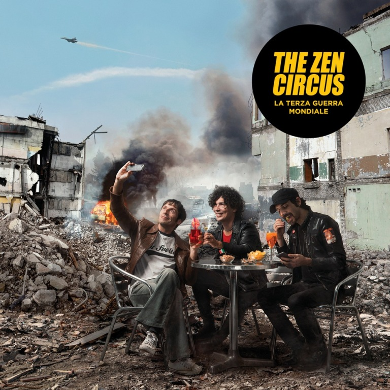 the-zen-circus-la-terza-guerra-mondiale-album